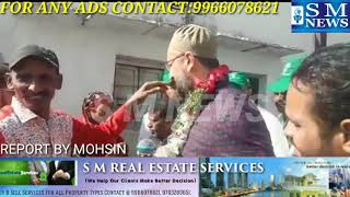 paidal-daura-rajendranagar-constituency-in-hassan-nagar-by-barrister-asaduddin-owaisi-sahab