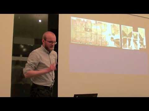 a158de1f0 Prednáška Nie len zlato - kovy v starovekom Egypte - YouTube