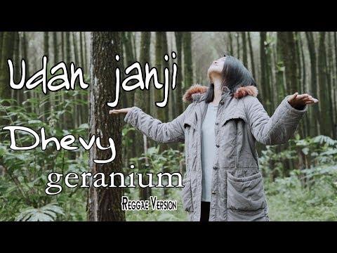 Dhevy Geranium - Udan Janji