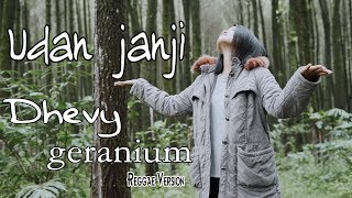 Download Mp3 Dhevy Geranium - Udan Janji