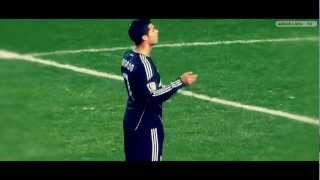 Cristiano Ronaldo - ║►  Warrior ◄ ║- Fantastic Best Player™  -  2013 HD