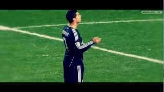 Cristiano Ronaldo - ║►  Warrior ◄ ║- Fantastic Best Player™  -  2013 HD