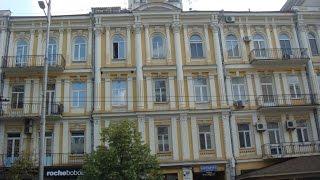 Продам офис г.Киев, ул.Жилянская - 7, 190 кв.м.(, 2016-06-29T20:15:34.000Z)