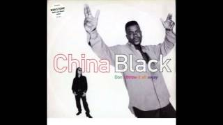 China Black - Don