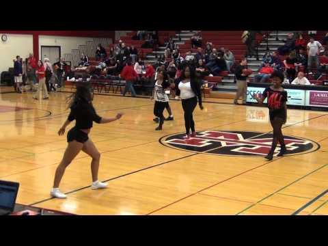 Mansfield University - Dance Team