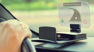 ТОП-5 искрометных новинок автомобильной электроники с AliExpress