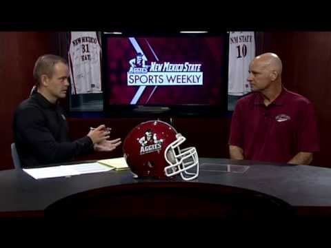 New Mexico State Sports Weekly April 9th