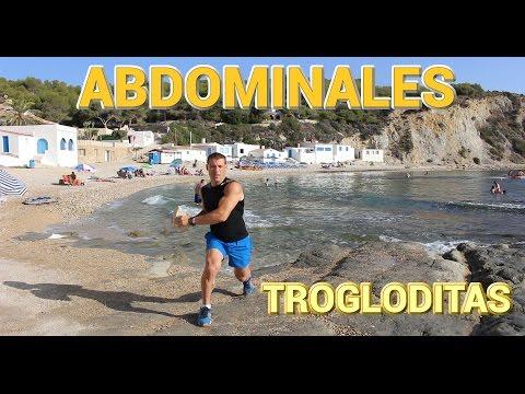 Entrenamiento de Core: ¡Abdominales Trogloditas 100% efectivos!