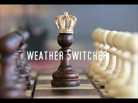 Weather Switcher - Saving