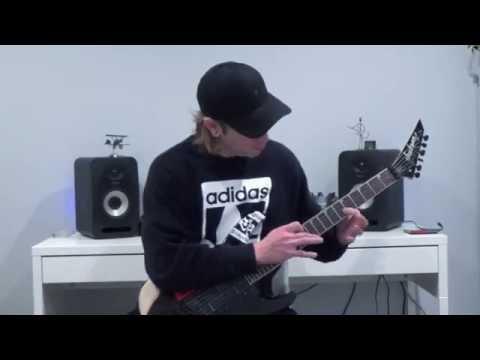 Original Metal Song -