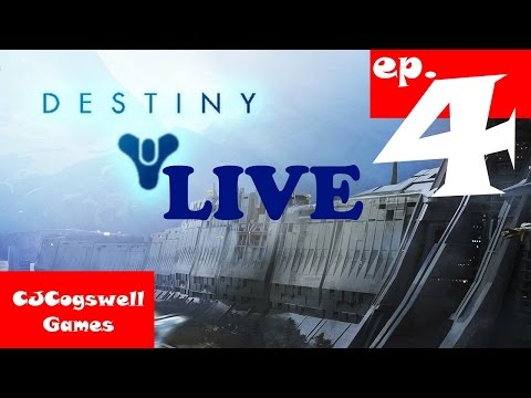 destiny third party matchmaking