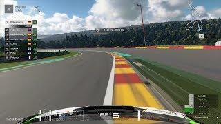 Gran Turismo™SPORT | Daily Race 1234 | Spa-Francorchamps | Lamborghini Huracan GT3 | Onboard