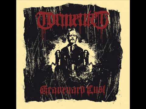 Tormented - Graveyard Lust (full album)