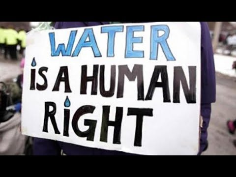 Activists Push For Water Affordability In Baltimore