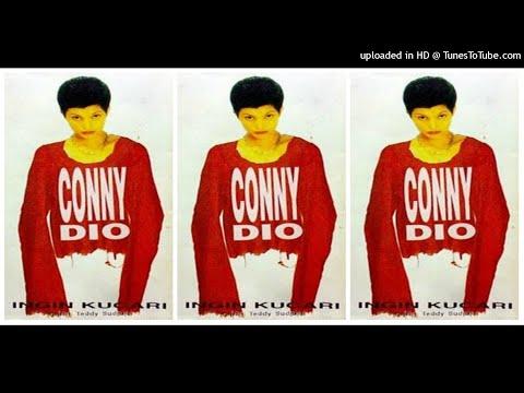 Conny Dio - Ingin Kucari (1996) Full Album