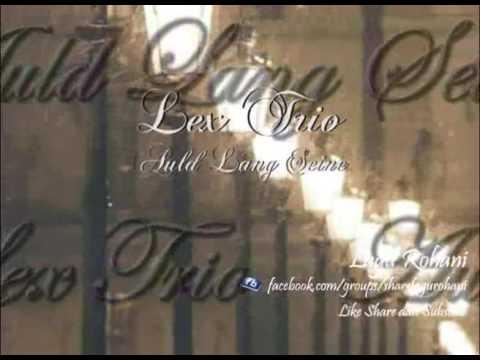 Auld Lang Seine - Lex Trio