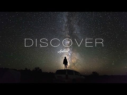 'Discover' Ambient Mix