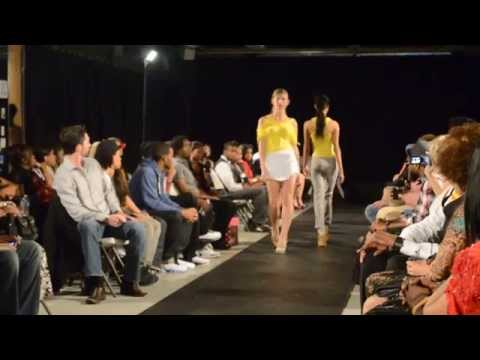 PLITZ NYC Fashion Week Presents Dahlia James Midora LLC