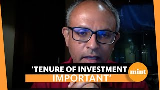 'Mutual funds continue to do better on post-tax basis': Avendus' Nitin Singh