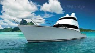 Cresta Motor Yachts