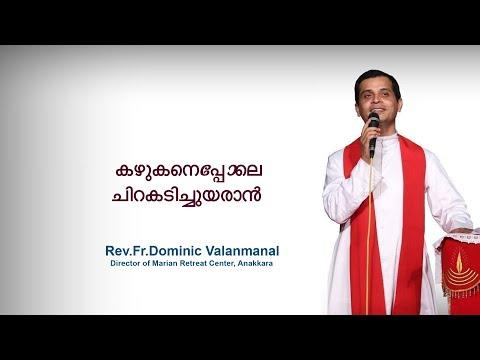 Fr. Dominic Valanmanal