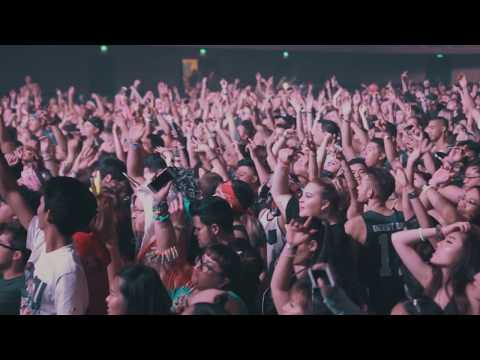 Galantis - The Aviary Tour: Sacramento Recap 2017