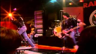 The Ramones (Musikladen 1978) [06]. Go Mental