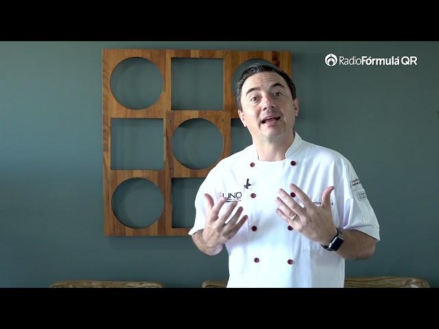 Tip del Chef: Productos locales