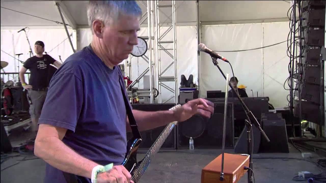 Greg Ginn, SST and rescuing bands' catalogs | Steve Hoffman