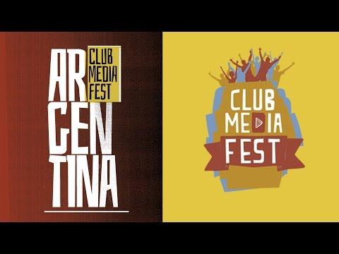 VUELVE CLUB MEDIA FEST ARGENTINA
