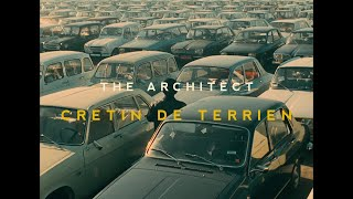 The Architect - Crétin De Terrien (Official Audio)