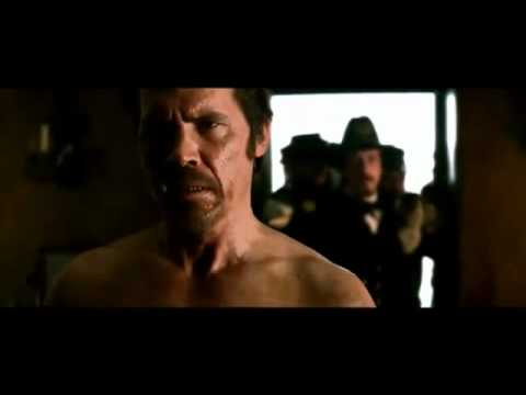 Jonah Hex - Trailer - German