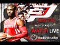 2017 CP3 Rising Stars Court 5: Hawks vs. Bulls