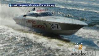 N.J. Boat Race Turns Deadly
