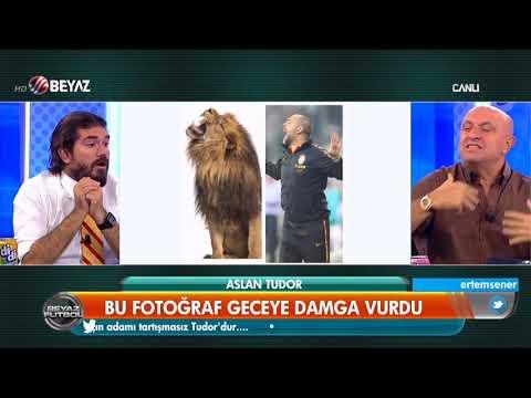 (..) Beyaz Futbol 24 Eylül 2017 Kısım 1/3 - Beyaz TV