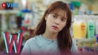 Video W - EP 11 | Lee Jong Suk & Han Hyo Joo's Grocery Shopping Trip download MP3, 3GP, MP4, WEBM, AVI, FLV April 2018