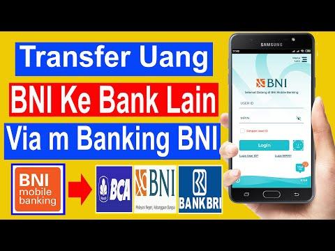 Cara daftar Mobile Banking BNI lewat Android #BNIMobilebanking#BNIinternetbanking#mobilebanking..