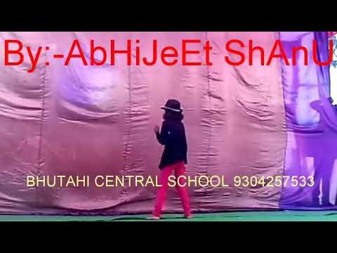 Bhutahai central school program
