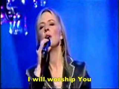 Subtittled Hillsong - With All I Am