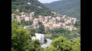 Olmeto, Corse, France