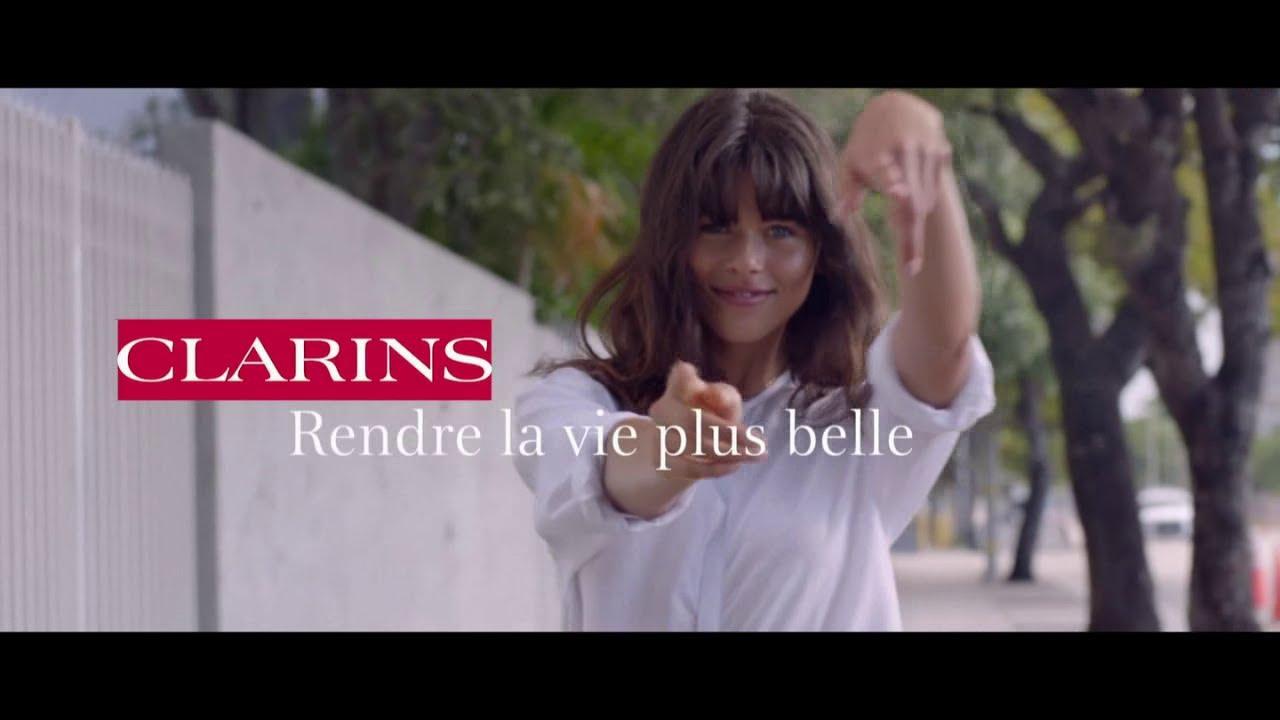 """Musique de la pub Clarins """"Rendre la vie plus belle""""  2021"""