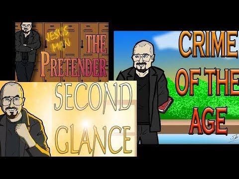 The Best of The Cinema Snob: SECOND GLANCE, THE PRETENDER & CRIME OF THE AGE