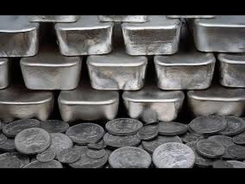 How Many Troy Ounces Silver Per Human Are There?