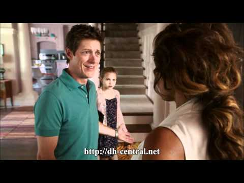"Desperate Housewives - 8x03 ""Watch While I Revise the World"" - Sneak Peek #5"