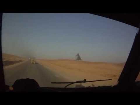Highway 1, Helmand Province, Afghanistan