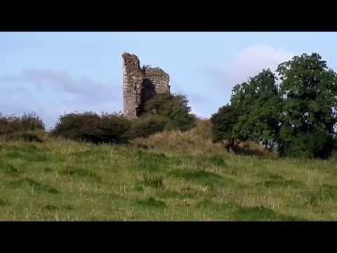 Auchenharvie Castle, Torranyard, Ayrshire
