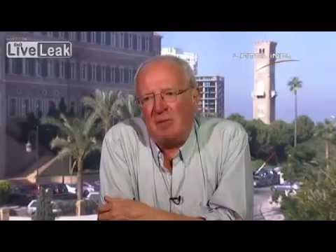 Robert Fisk discusses the current situation in Syria