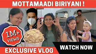 Mottamaadi Biriyani | Nandrigal Makkale | 200K Subscribers Celebration Video