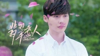 Video Jade Lover MV/Trailer - Lee Jong Suk & Zheng Shuang | Lee Jong Suk & Trịnh Sảng download MP3, 3GP, MP4, WEBM, AVI, FLV Juni 2018