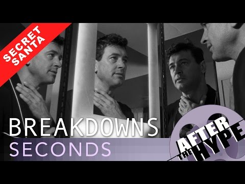 SECONDS (1966) IN 30 SECONDS | BREAKDOWNS | ATH